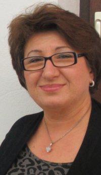 Irene Haas