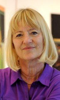 Barbara Lidfors