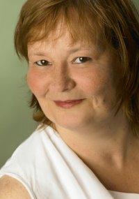 Silvia Lobenhofer-Albrecht
